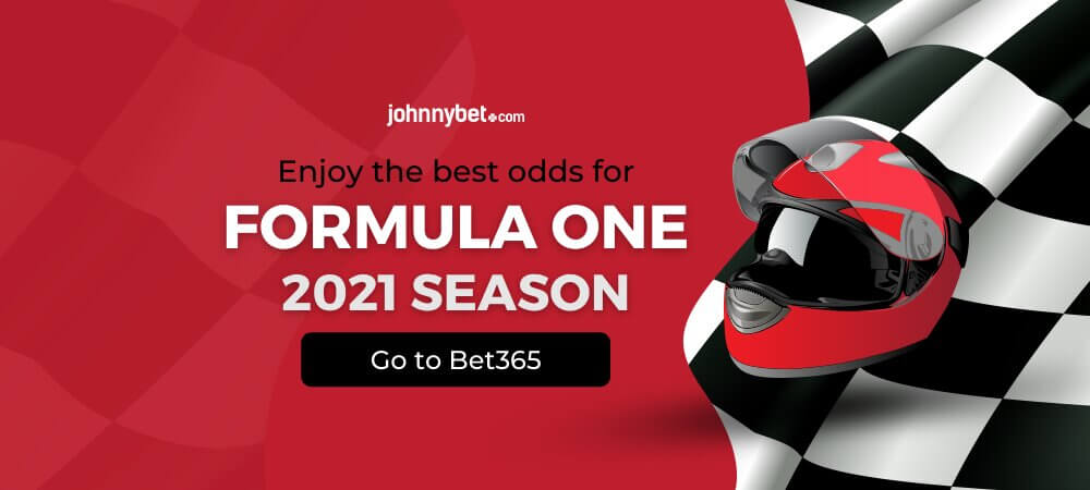 2021 Formula 1 Betting Tips