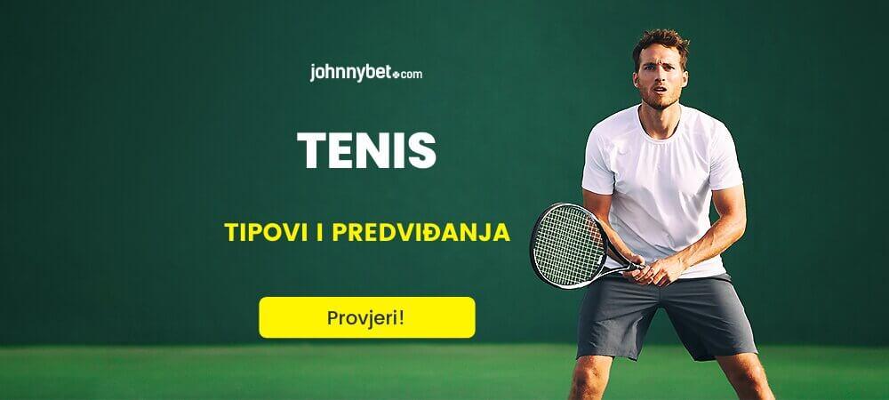 Tenis Tipovi i Predviđanja