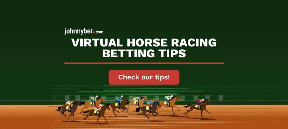 Virtual Horse Racing Betting Tips