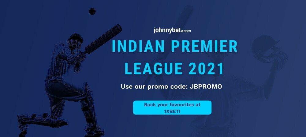 IPL 2021 Betting Tips