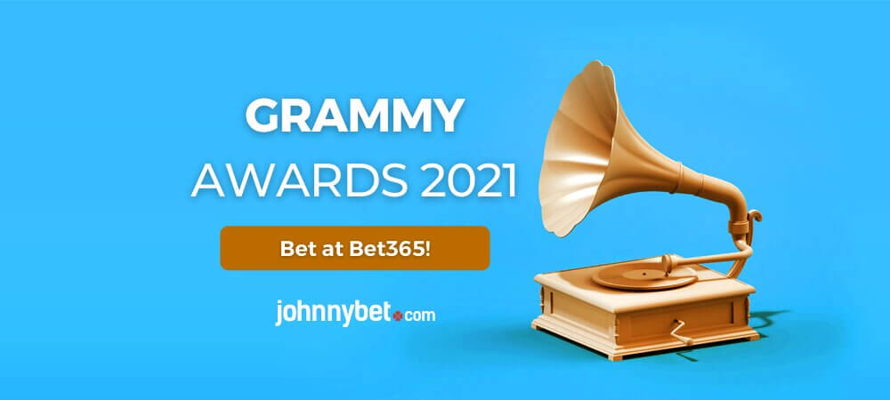 Grammy Awards 2021 Betting Tips