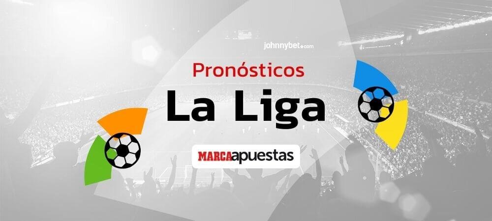 Pronósticos La Liga Santander