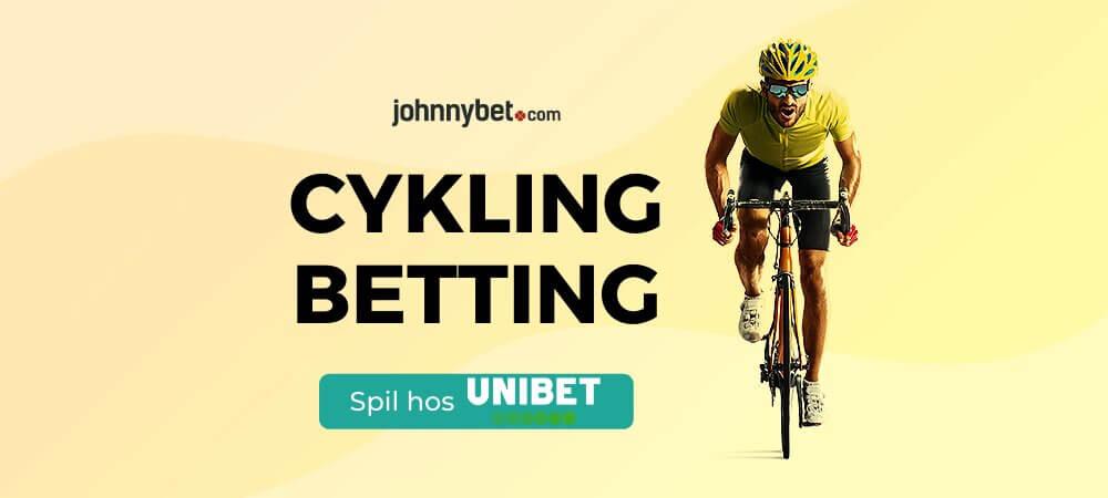 Cykling betting tips unibet banner