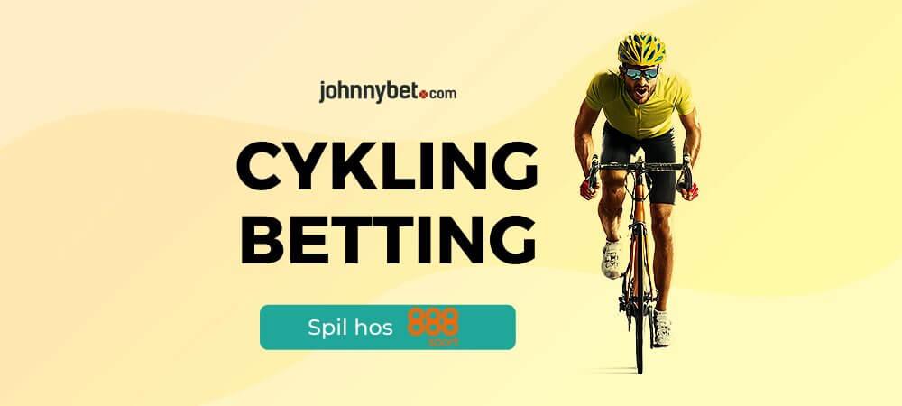 Cykling betting tips 888sport banner