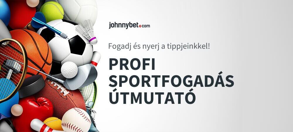Profi Sportfogadás Útmutató