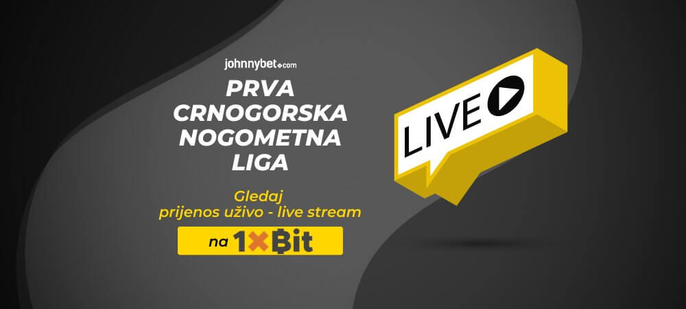1.CFL Prijenos Uživo - Live Stream