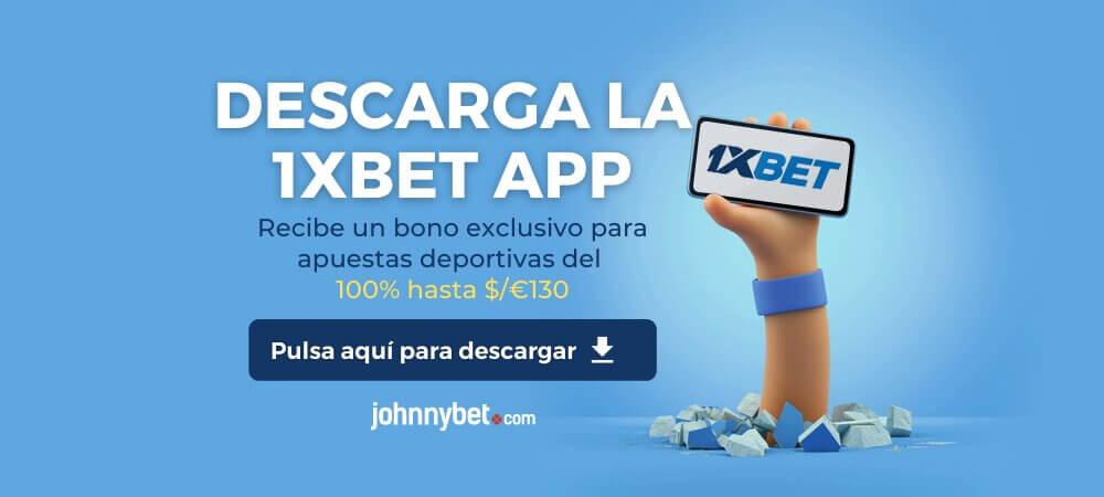 1xBET Móvil App