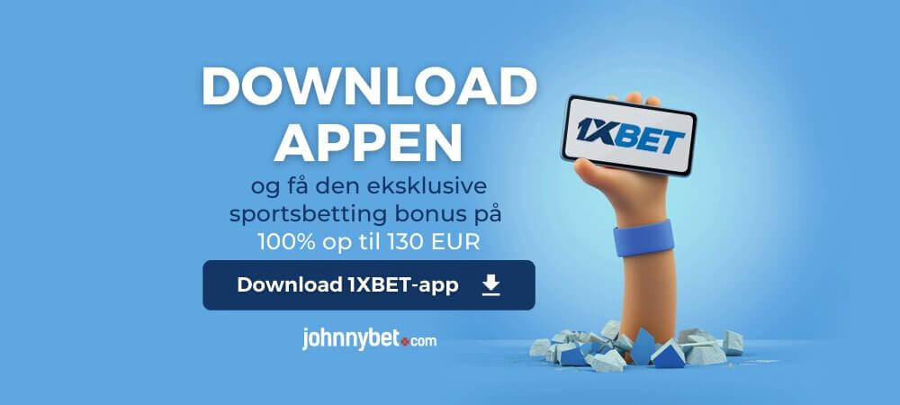 1XBET Mobil App