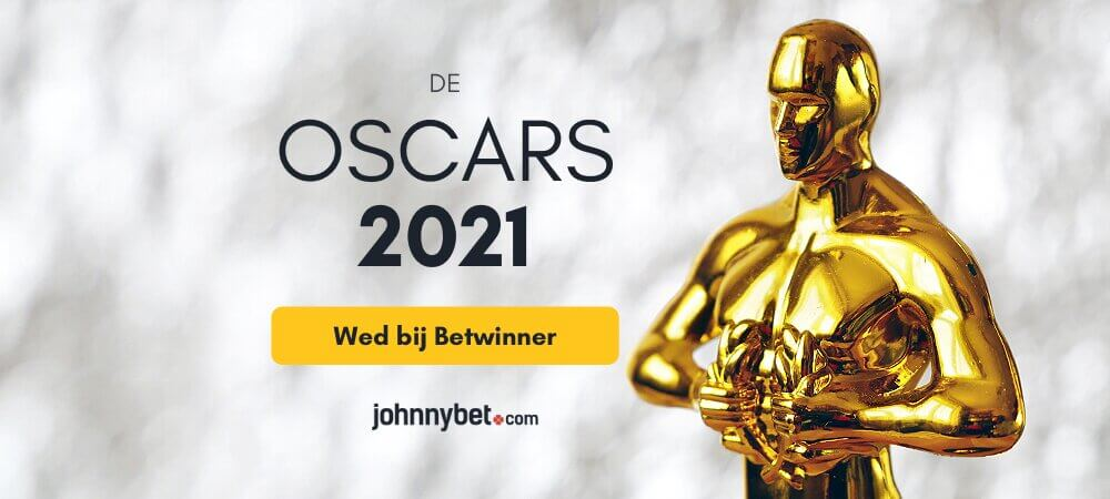 Oscars wedden betwinner