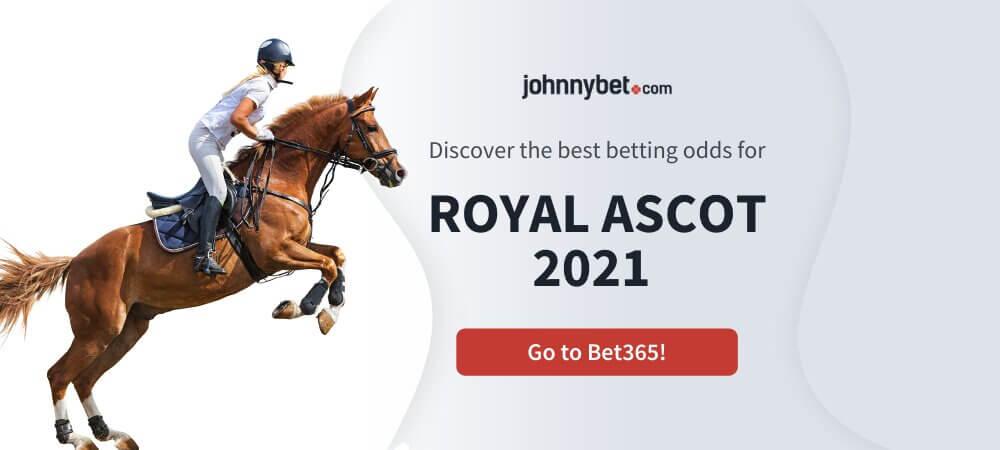 Royal Ascot 2021 Betting Tips