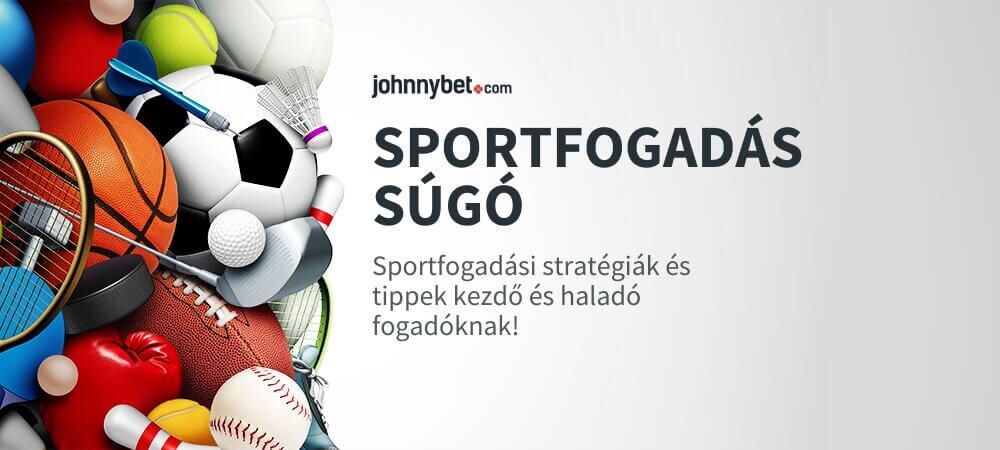 Sportfogadás Súgó