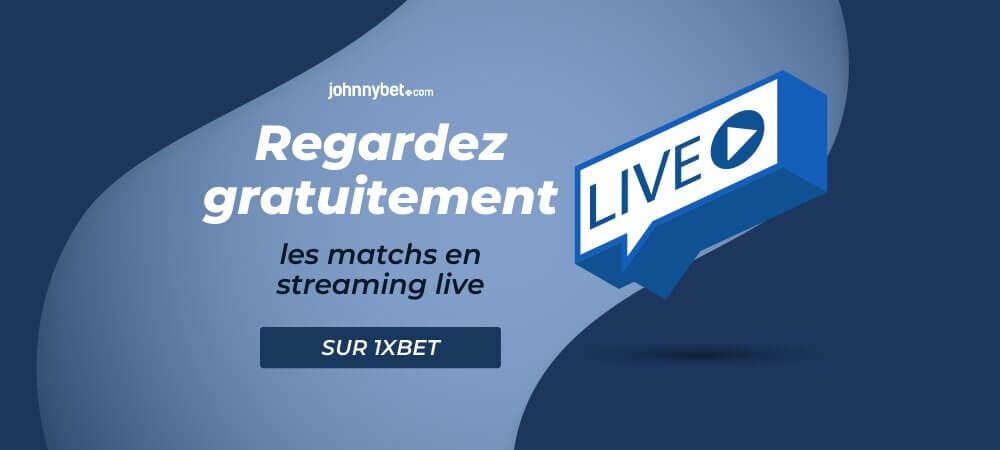 France - Allemagne Streaming En Direct