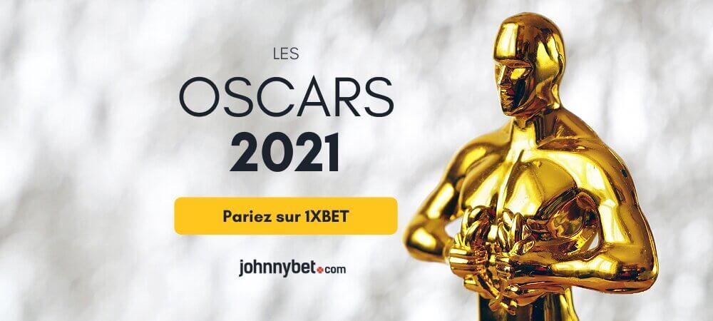 Pronostic Oscars