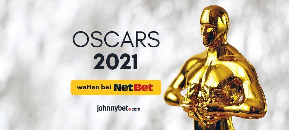 Oscars 2021 Wettquoten