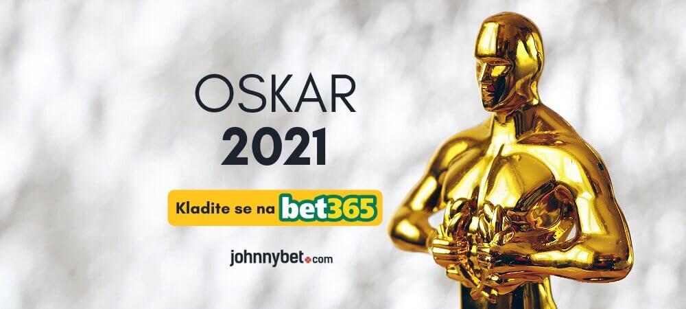 Oskar 2021 Kladionice