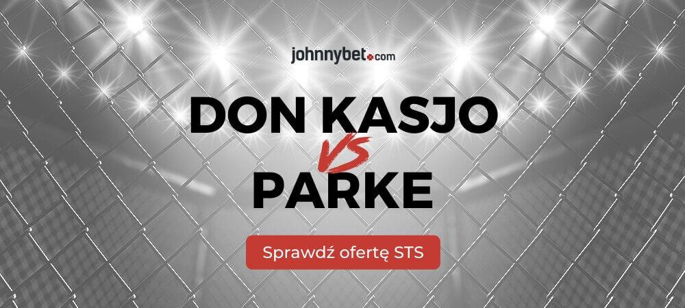 Don Kasjo - Parke Zakłady Bukmacherskie