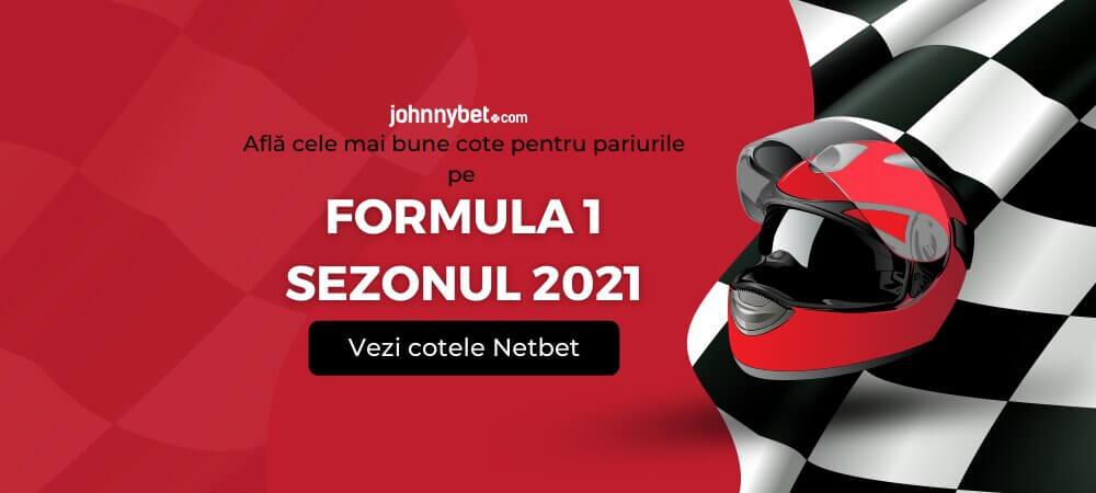 Formula 1 Live Streaming 2021