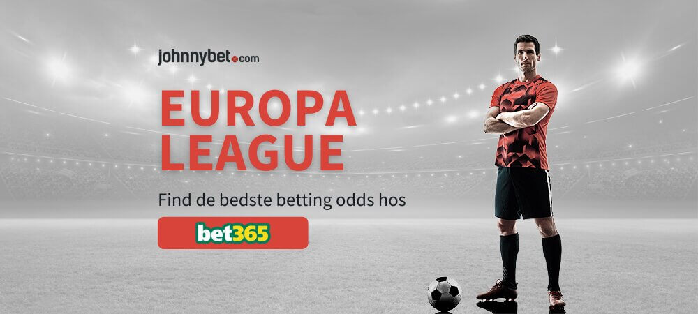 Europa League Spilforslag