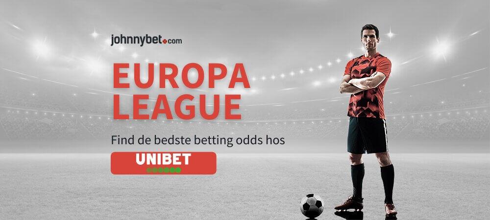 Europa league spilforslag banner unibet