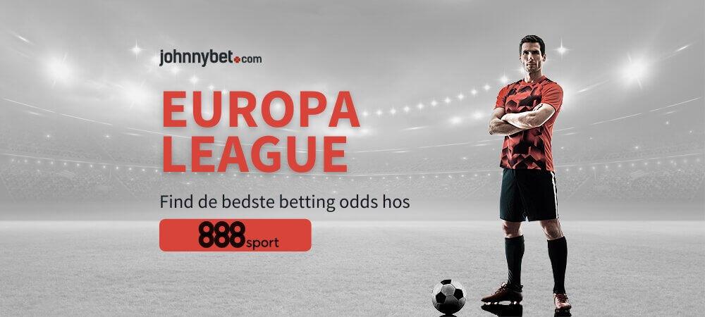 Europa league spilforslag banner 888
