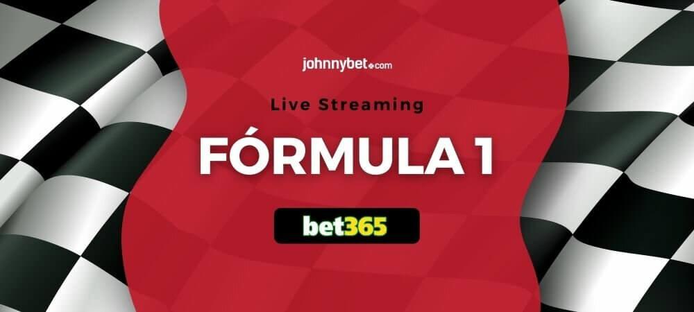 Cómo ver la F1 2021 online