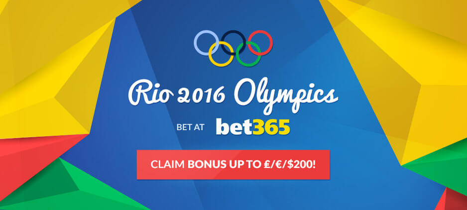 Olympics 2016 Betting Tips and Odds