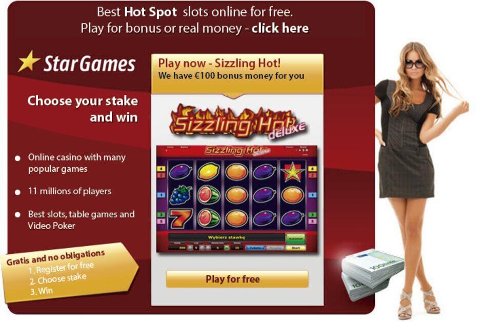 Gaminator Online Games Free