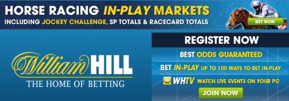 Horse Racing Betting Odds For Tomorrow