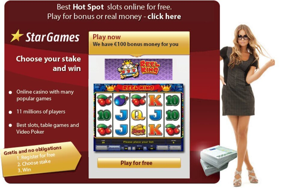 Download Reel King Slot Machine For PC