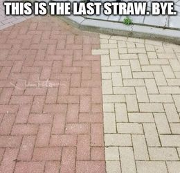 This is the last straw memes