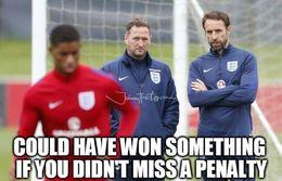 Miss a penalty memes