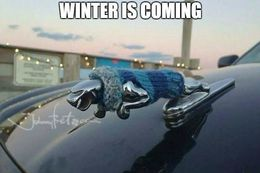 Winter is coming funny memes