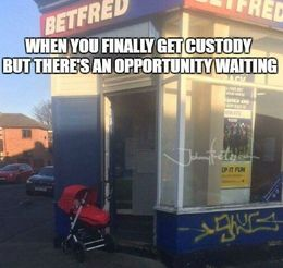 Get custody memes