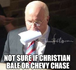 Chevy chase memes