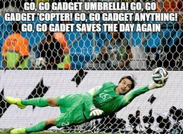 Saves the day memes