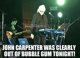 John carpenter memes