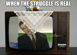 The struggle is real memes