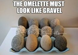 Gravel memes
