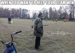 Help your team memes
