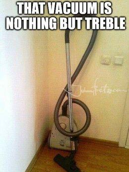 Vacuum funny memes