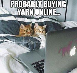 Buying online memes