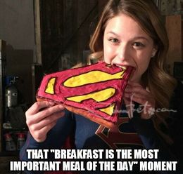 Most important meal memes