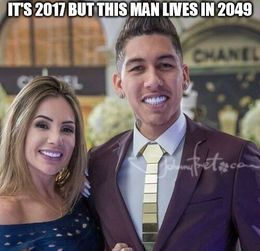 This man lives memes