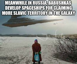 Meanwhile in russia memes