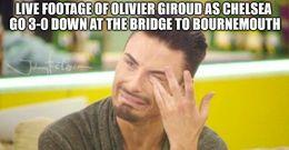 Olivier giroud memes