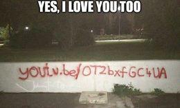 I love you too memes