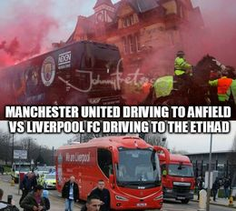 Anfield funny memes