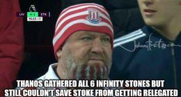 Infinity stones memes