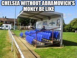 Chelsea funny memes