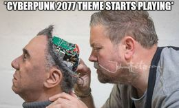 Theme memes